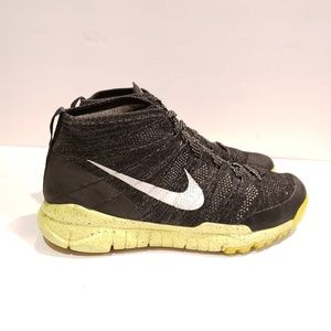 new style 8f26f 7f725 Nike Shoes - Nike Men s Flyknit Trainer Chukka FSB Training Sho